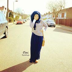 # Hijab