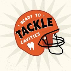 Are you ready to tackle those cavities? Schedule an appointment so we can talk game plans! #dentistry