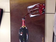 Fine with Wine #Crea