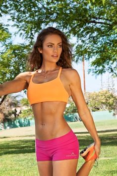 With over 10 million active social media fans across various platforms, Emily Skye is one of the world's most in-demand fitness stars.