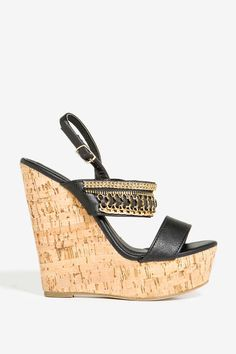 Aegean-2 Chain Reaction Wedge