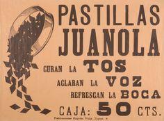 publicidad antigua juanola - Buscar con Google