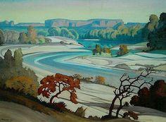 Magaalakween River / Pierneef, JH