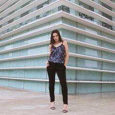 @isabelarango_fashiondesign x 📸@paucalzon