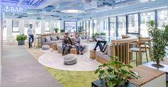 """Workplace Solutions: """"Termin biuro nie pasuje do naszego myślenia o pracy"""""""
