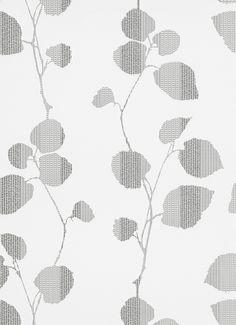 New Summer 2014 >< Wallpaper Collection 'Summer Breeze' >< black + white pattern