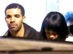 Rihanna e Drake andam de mãos dadas e alimentam rumores de romance