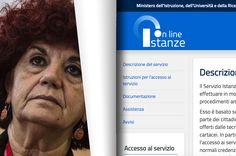 Istanze Online in crash: lo stesso Miur ammette che il problema sarebbe causato da un copioso afflusso di utenze simultanee sulla piattaforma ministeriale