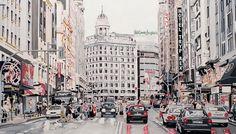20 Ideas De Paula Varona Arte Madrid San Bernardo Arte