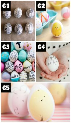 Decorating-Easter-Eggs-With-Sharpies.jpg (550×950)