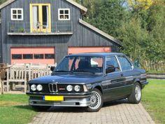 1980 bmw 323i alpina