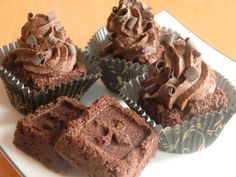 After-eight brownies. Recipe in norwegian, google translate might translate the recipe well enough :D