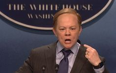 Spicey's Back!! Melissa McCarthy To Skewer Sean Spicer By Guest Hosting SNL
