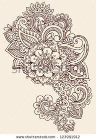 Google images: mandala tattoo