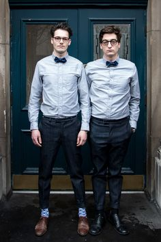 画像: 3/10【ビームス、ロンドンの注目レストラン「ザ クローブ クラブ」の制服をデザイン】
