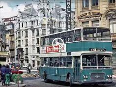 Cruise Europe, Douro Valley, Best Cruise, Public Transport, Portuguese, Transportation, City, 1940, Terra