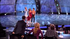 SYTYCD 9 TOP 10 - ELIANA & ALEX WONG - BANG BANG Two of my all time favourite dancers