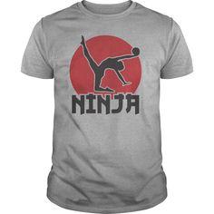 Rhythmic Gymnastics Ninja