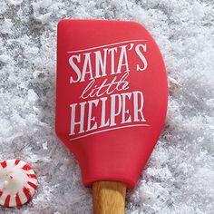 Santa's Little Helper Scraper www.pamperedchef.biz/richele
