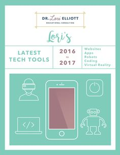 I know you are absolutely crazy busy getting ready for the start of the new school year! It is so exciting, yet so exhausting! Figuring out which websites/webtools/apps/tech resources to use for the year may seem too overwhelming to tackle right now.  Let me make your life
