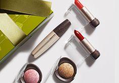 As cores da beleza brasileira. - Shop Aquarela