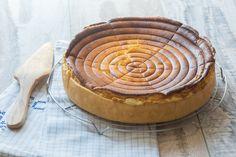 Facile, délicieuse et intemporelle, la tarte alsacienne fera votre bonheur ! Dessert Aux Fruits, Cheesecake, Pasta, Cooking, Recipes, Blog, Alsace, Tupperware, Biscuits