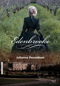 """""""Edenbrooke"""" Julianne Donaldson. Marianne Daventry haría cualquier cosa para escapar del aburrimiento de Bath. Así que cuando le llega una invitación de su hermana gemela, Cecily, para que se una a ella en una maravillosa casa de campo, aprovecha la oportunidad. Por fin podrá relajarse y disfrutar del campo, que tanto le gusta. Pero se verá envuelta en una inesperada aventura llena de intriga y de amor, tan apasionante que no podrá dar descanso a su mente."""