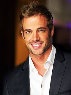 William Levy...beautiful!