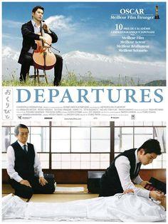 Departures - Film (2008) - SensCritique