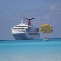 Half Moon Cay Bahamas BEST PLACE EVERRR
