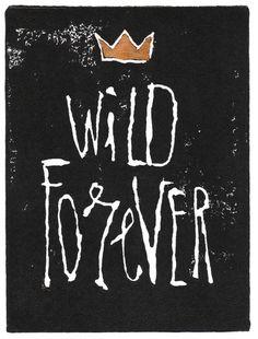Forever!