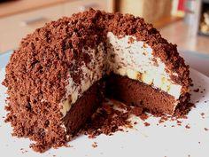 Beste Rezeptesammlung: Maulwurf Torte
