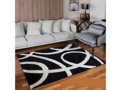 Tapete para Sala Fina Arte Serpentina - 150x200cm - Jolitex com as melhores condições você encontra no Magazine Ubiratancosta. Confira!