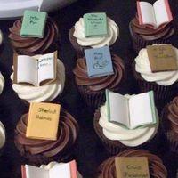 Liste : De la gourmandise en littérature