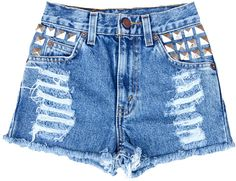 http://shopspikesandseams.com/collections/shorts/products/original-distressed  http://shopspikesandseams.com/collections/shorts/products/the-cuffed-original
