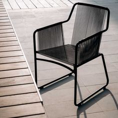 Modern Garden Furniture, Italian Furniture, Garden Table And Chairs, Outdoor Dining Chairs, Garden Design London, Contemporary Outdoor Sofas, Outdoor Daybed, Patio Gazebo, Metal Chairs