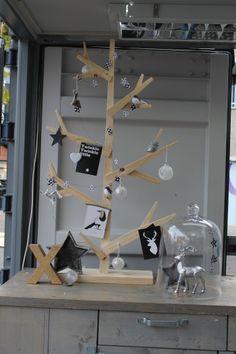 Kerst | Christmas ★ Ontwerp | Design Yvet van Riek