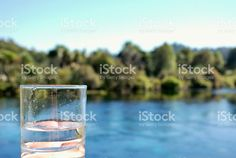 The Future of Pure Water is not guaranteed anymore. Water Sources, Image Now, Fresh Water, Alcoholic Drinks, Royalty Free Stock Photos, Pure Products, Future, Fuentes De Agua, Future Tense