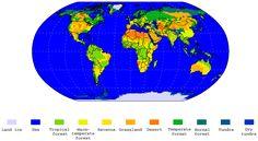 Pliocene Climate