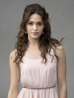 Emmy Rossum as Fiona Gallagher