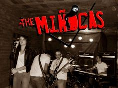 The Miñocas