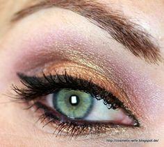 ... noch ein Make up Blog ...: AMU Festplatten Fund #6