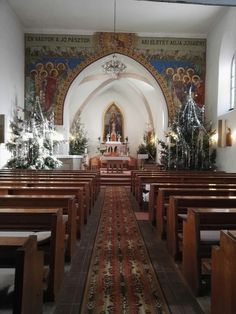 Martin church Bogács 2015 karácsony -photo by me Sweet Home, House Beautiful