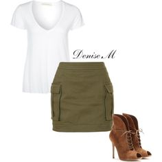 """Untitled #246"" by heydenzy on Polyvore"