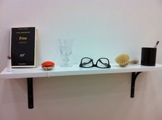 By George Brecht, 1962 — Fluxus Fluxus, Assemblage Art, Corner Desk, Concept, Sculpture, Furniture, Design, Home Decor, Objects
