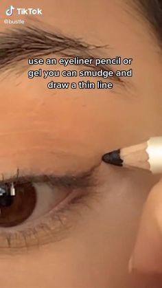 Makeup Inspo, Makeup Art, Makeup Inspiration, Makeup Tips, Eye Makeup, Hair Makeup, Simple Makeup, Natural Makeup, Girl Life Hacks