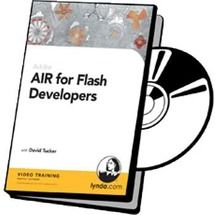 AIR with regard to Flex Designers is Donald Gassner's follow-up to their AIR Important Training course, as well as takes a much deeper look at exactly how Flex Contractor 3 and also the Flex Three framework may be used to build cross-system desktop computer applications along with Adobe AIR.$99.95