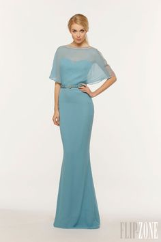 """Georges Hobeika - Ready-to-Wear - """"Signature"""", S/S 2014"""