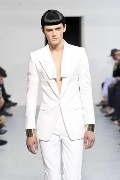 Juun J S/S 2012 Menswear