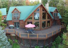 Taylor-Made Deep Creek Vacations | Cooper's Run- 5 beds, $1,357